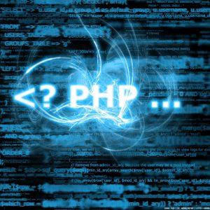 Разработка на php