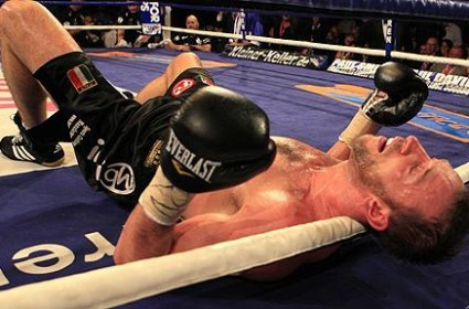 real knockout