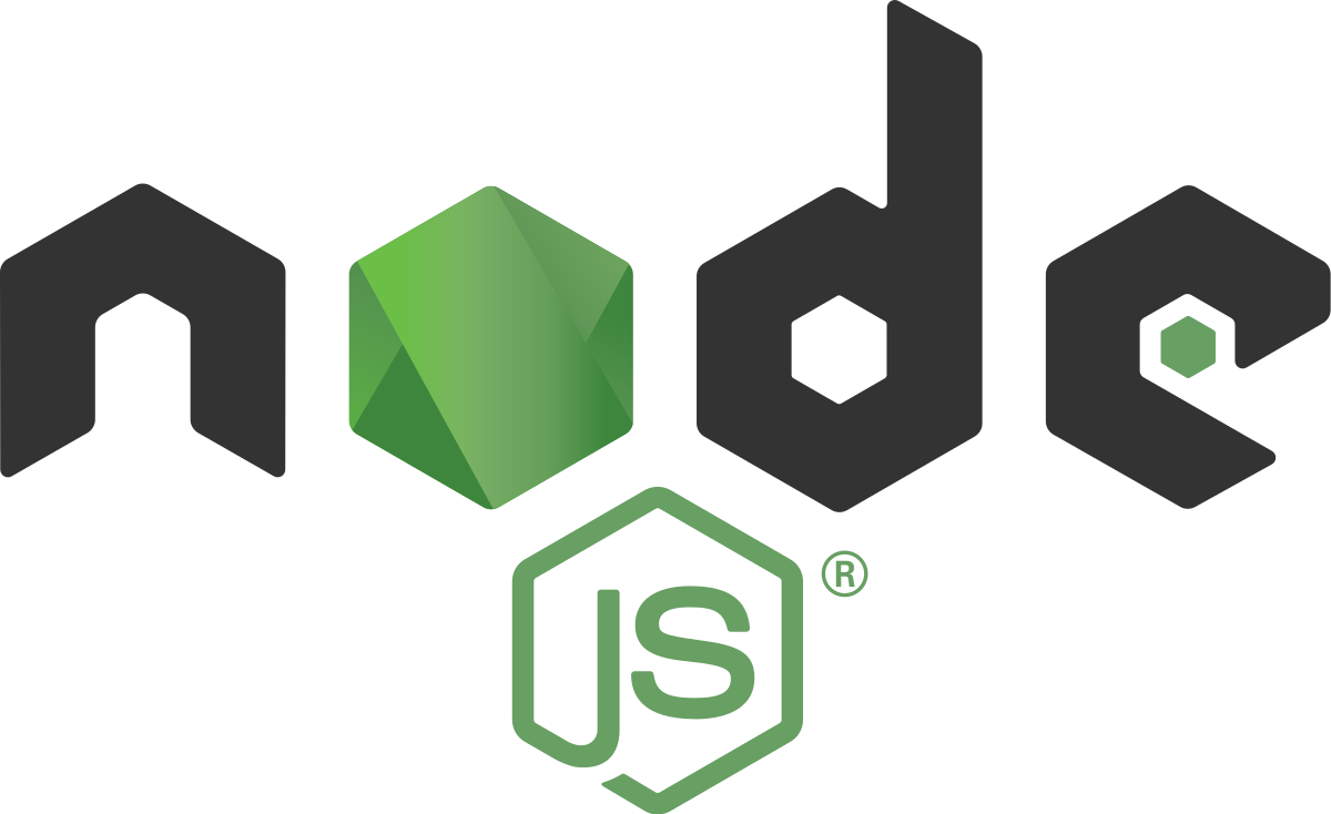 Логотип Node.js