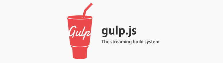 gulp logo