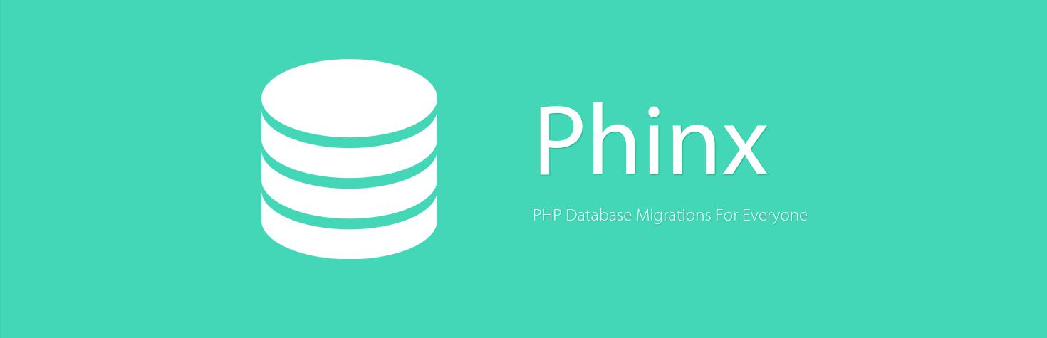 phinx logo